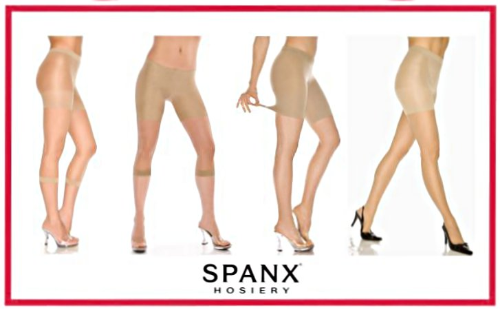 SPANX MAKE A WOMAN POWERFUL?!?